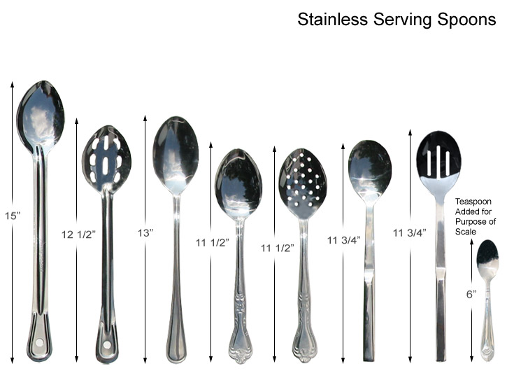 stainless service